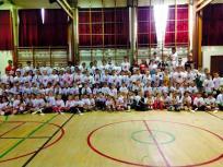 Summer Academy 2015